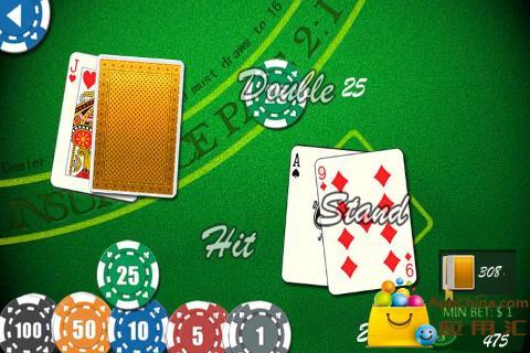 玩棋類遊戲App|21点-AE免費|APP試玩