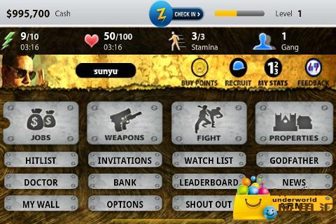 黑手党之争|玩角色扮演App免費|玩APPs