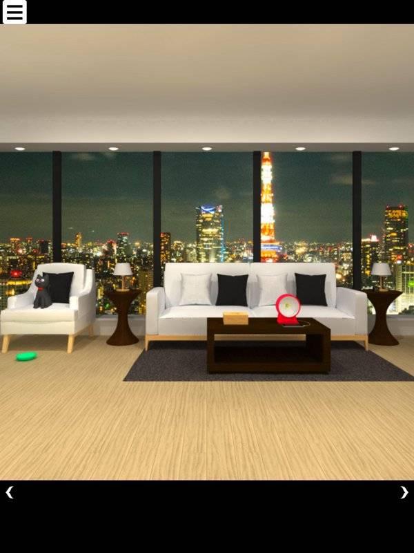 逃脱游戏 - 东京截图5