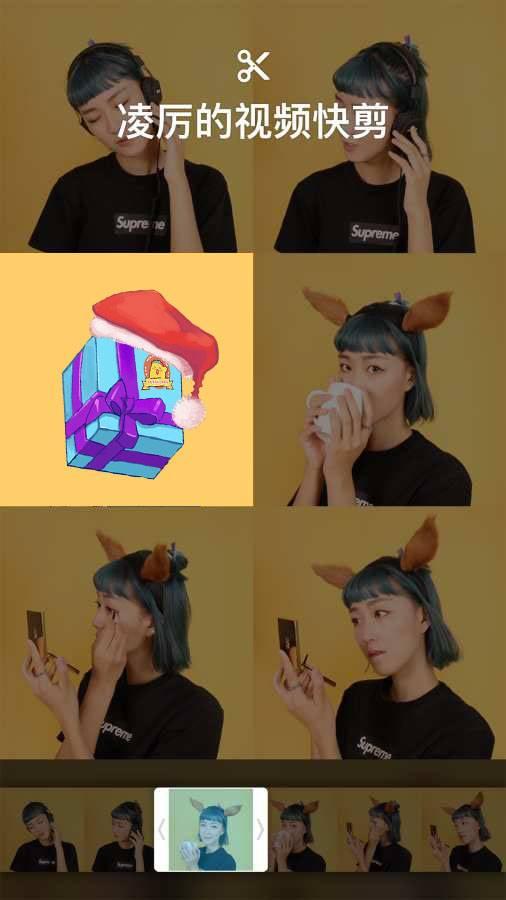 猫饼-用视频讲故事