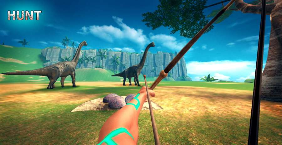 ARK生存岛进化3D截图2