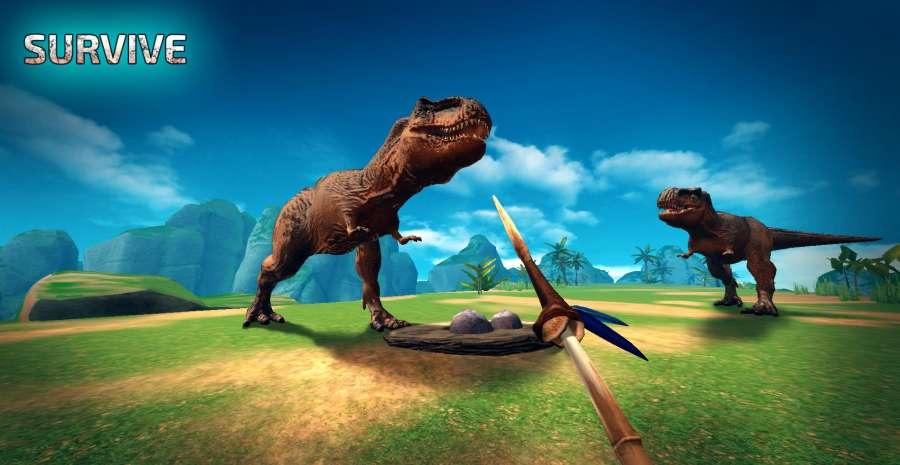 ARK生存岛进化3D截图4