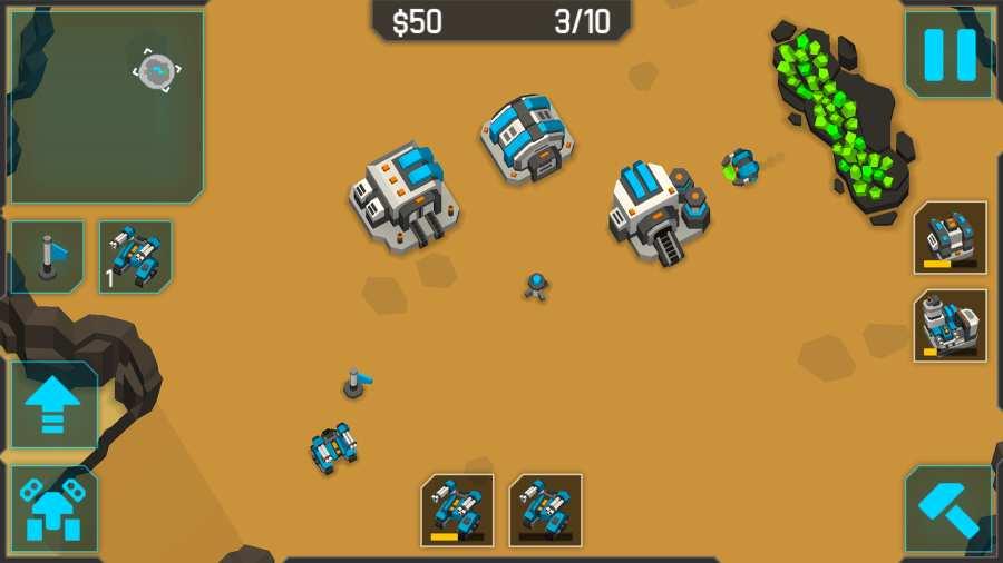 机器战争3截图0