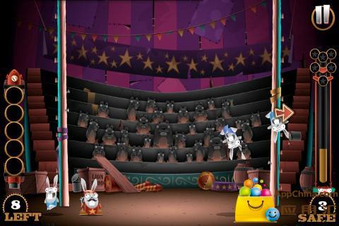 兔子特技马戏团 截图4