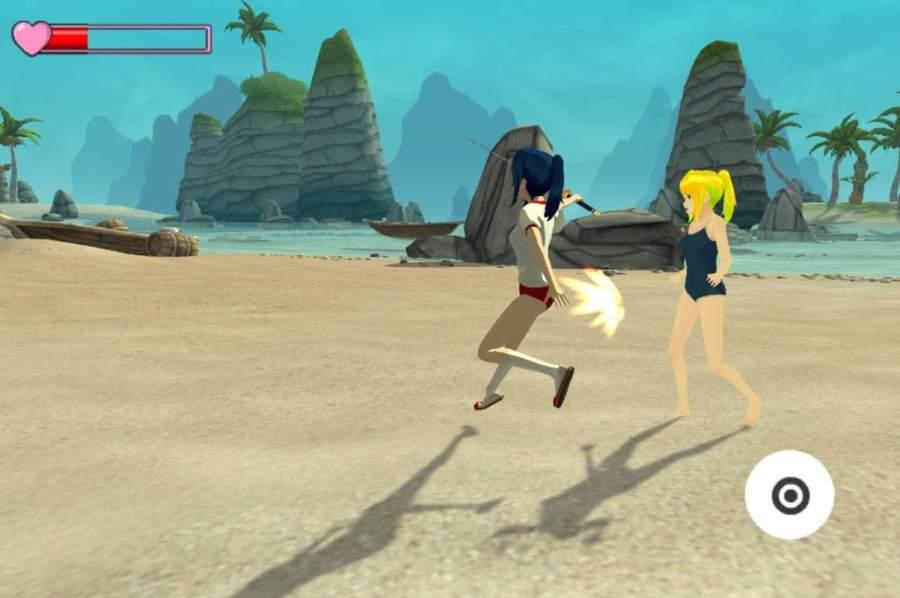 病娇杀手2:海滩比基尼大作战