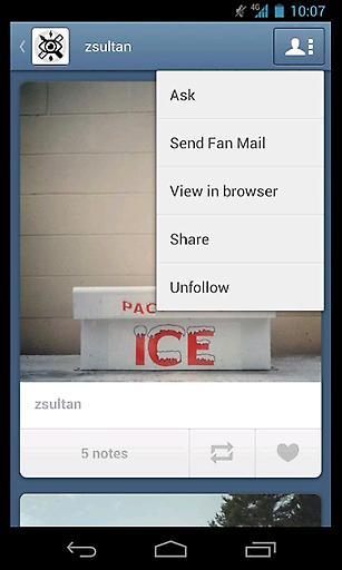 玩免費社交APP|下載Tumblr app不用錢|硬是要APP