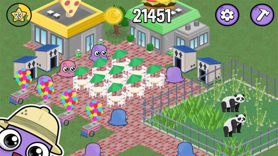 我的动物园截图3