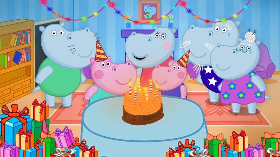 小猪佩奇生日派对