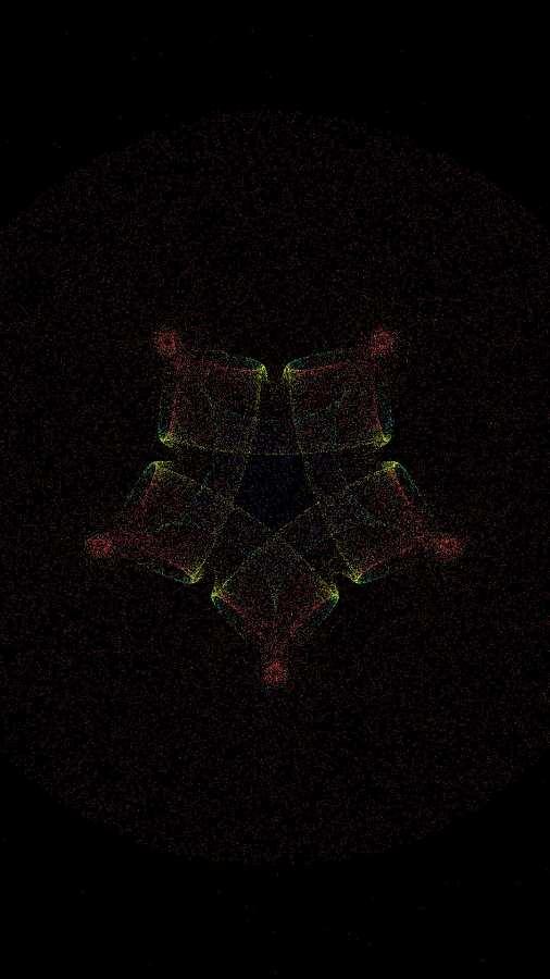 迷你魔幻粒子世界截图3