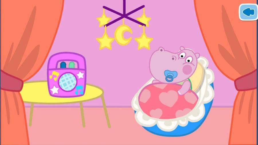 小猪佩奇睡前故事