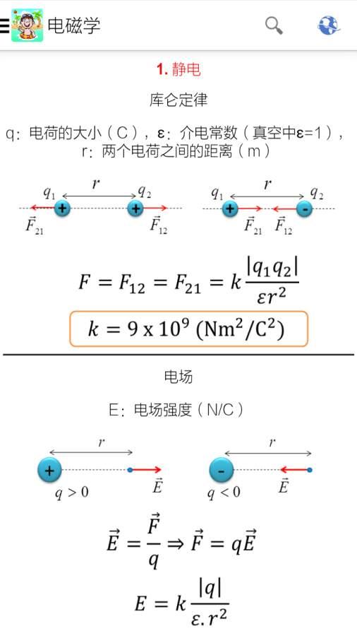 中学物理解题
