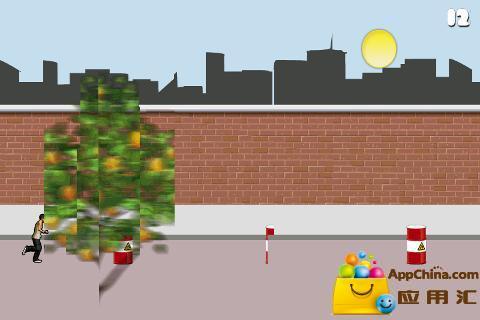 屋顶骑士试玩版截图3