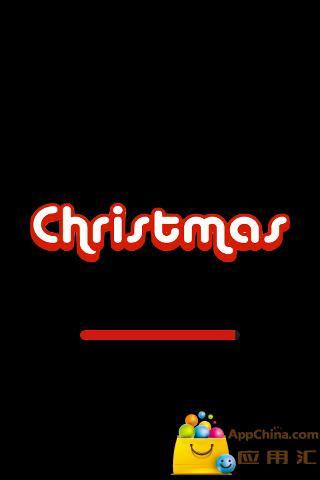聖誕歌曲鈴聲