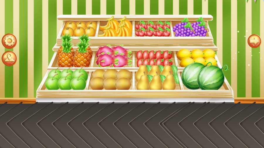 芭比宝宝超级市场截图2