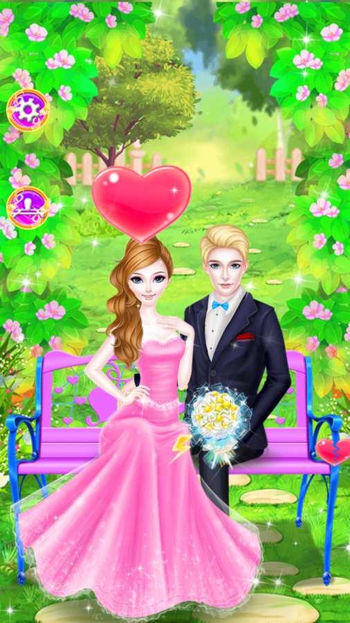 新娘公主瘦身美容截图3