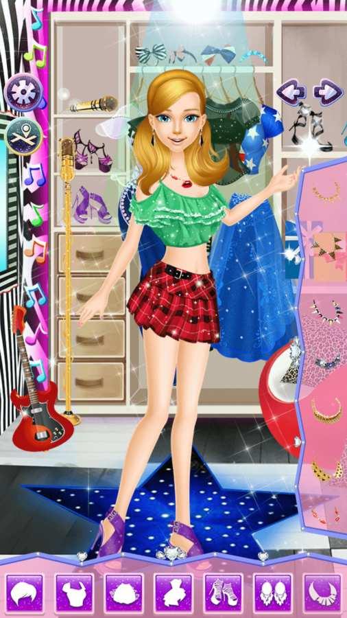 时尚公主超级明星截图1