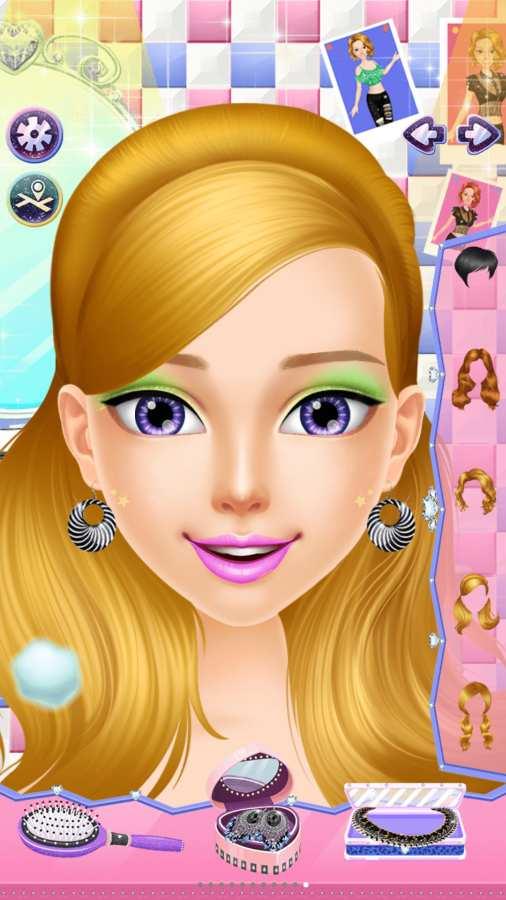 时尚公主超级明星截图2
