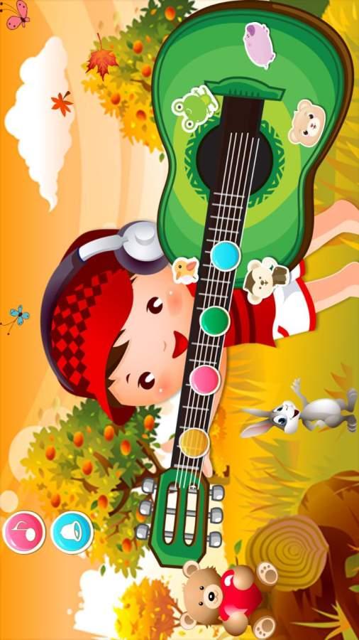宝宝爱音乐