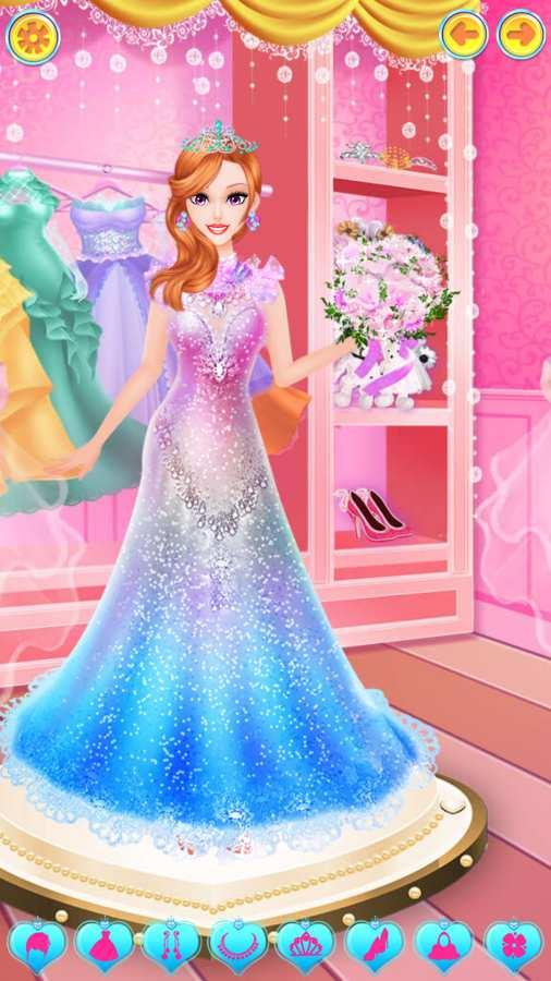 莉比公主超级美妆截图1