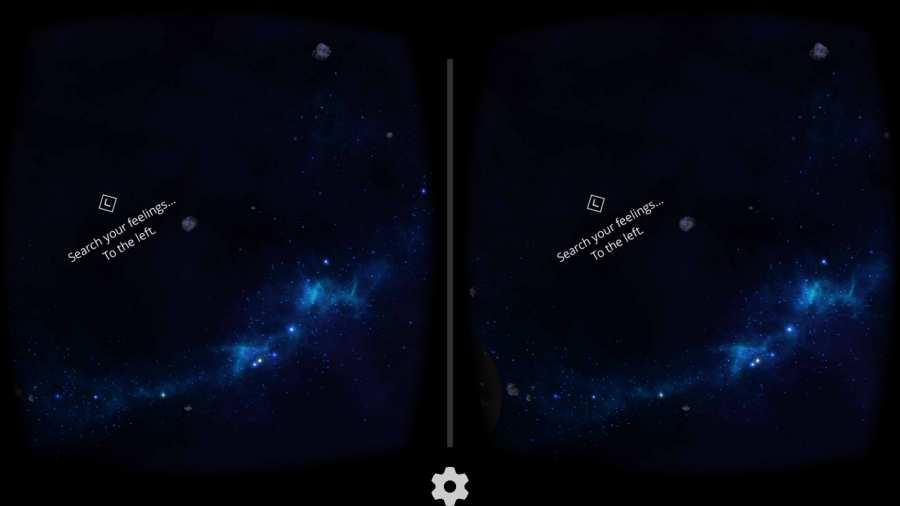 我的太空VR世界