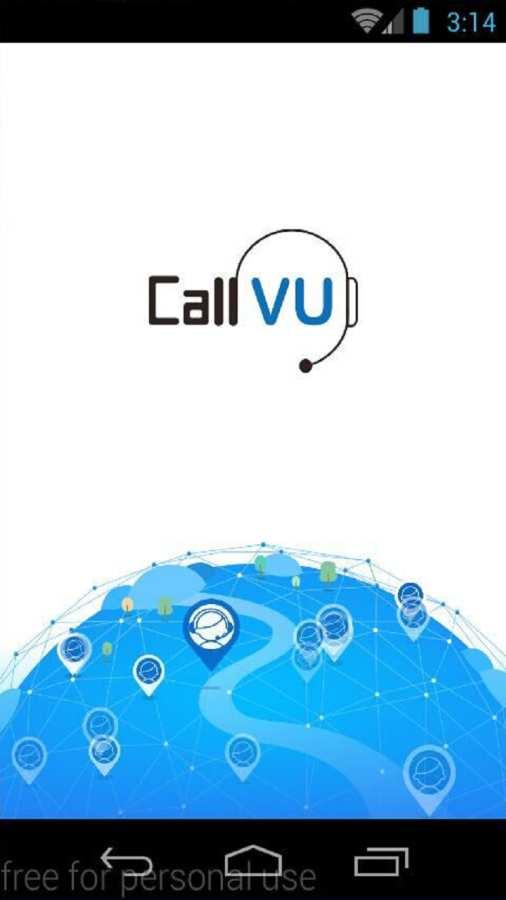 CallVU会生活