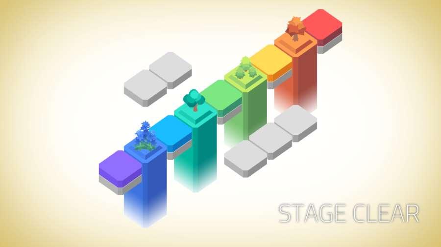 彩色拼图截图1