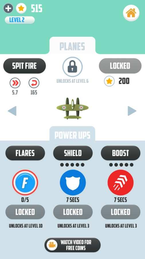人VS导弹截图3