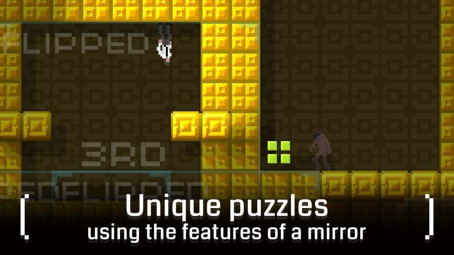 镜子迷宫截图3