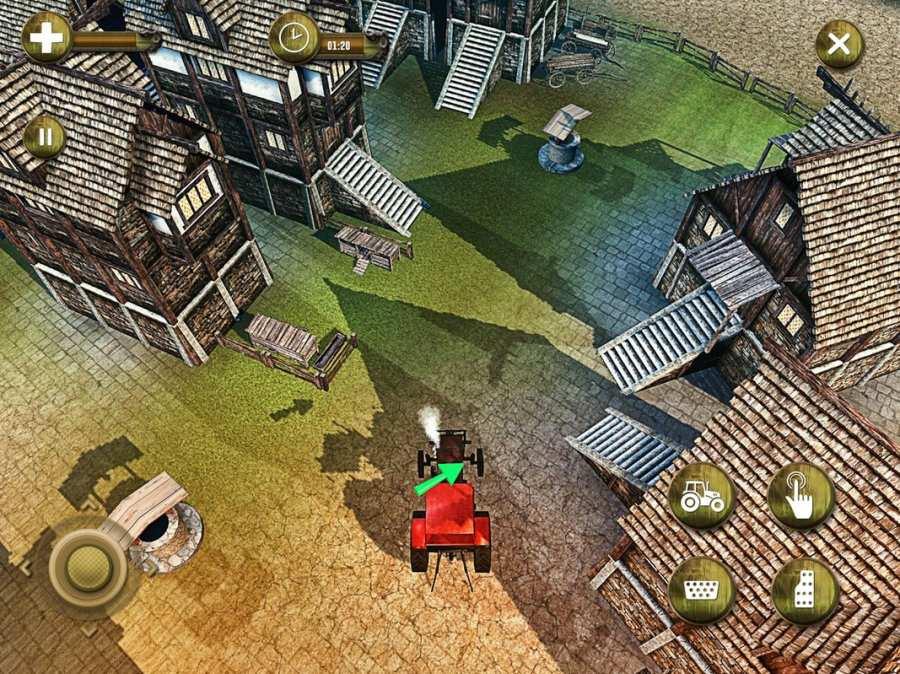 村民虚拟模拟器:真正的乡村生活截图8