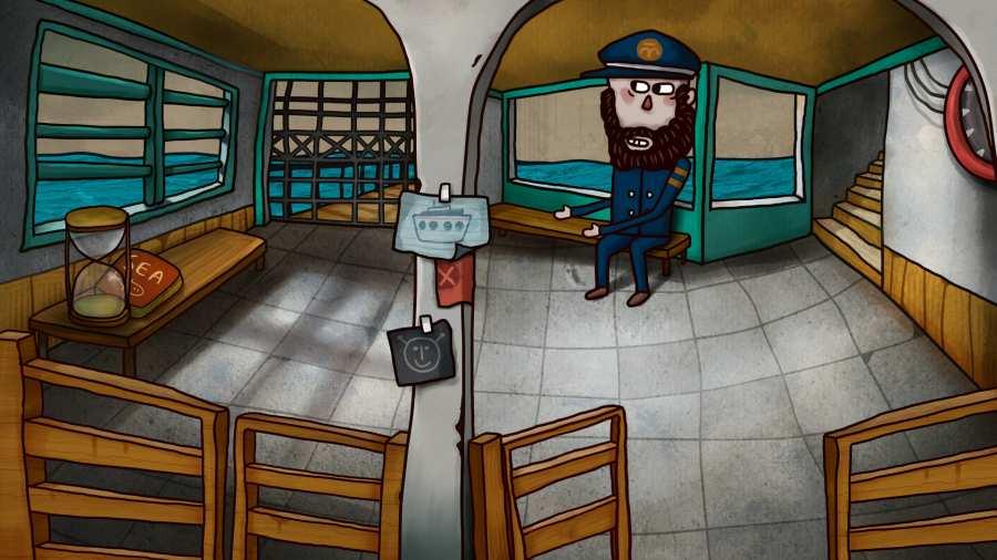 迷失岛2:时间的灰烬截图0