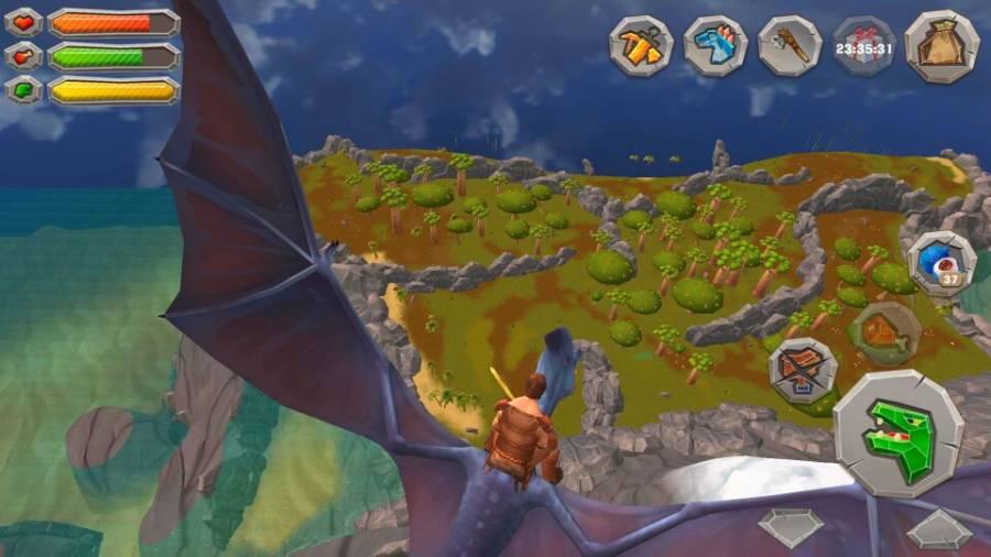 侏罗纪生存岛:方舟2进化截图0