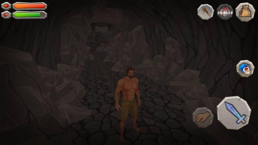 侏罗纪生存岛:方舟2进化截图4