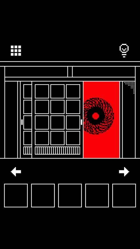 脱出ゲーム 妖魔の棲む部屋截图3