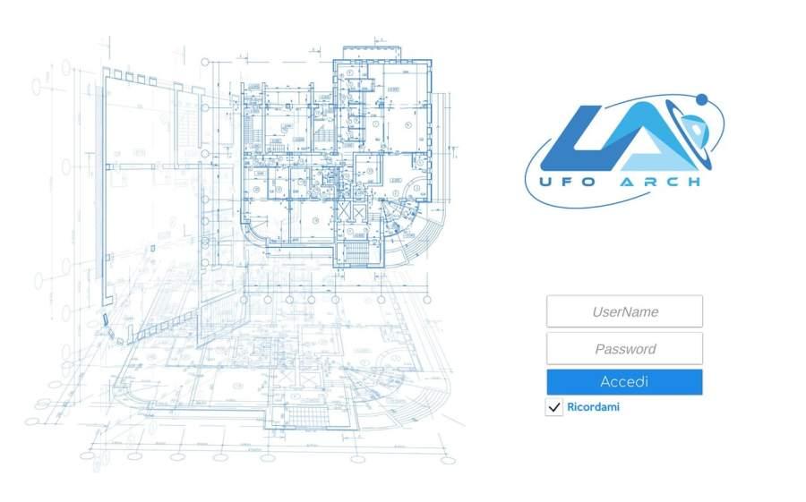 Ufo Arch截图5