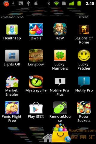 玩工具App FTL桌面免費 APP試玩