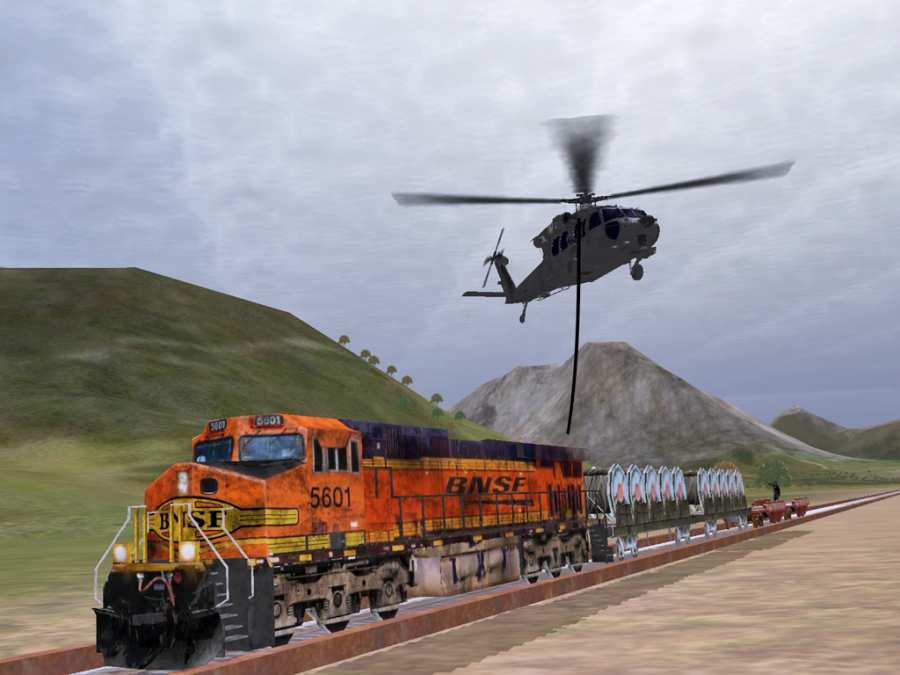 直升机模拟 专业版截图4