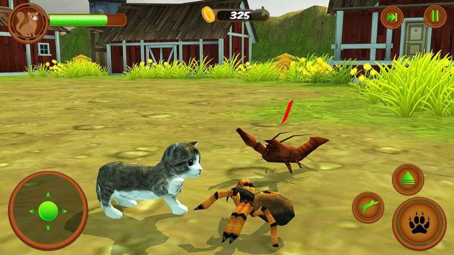 猫模拟器 - 宠物世界