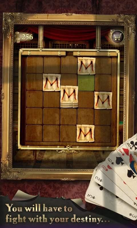 Escape the Mansion 3截图1