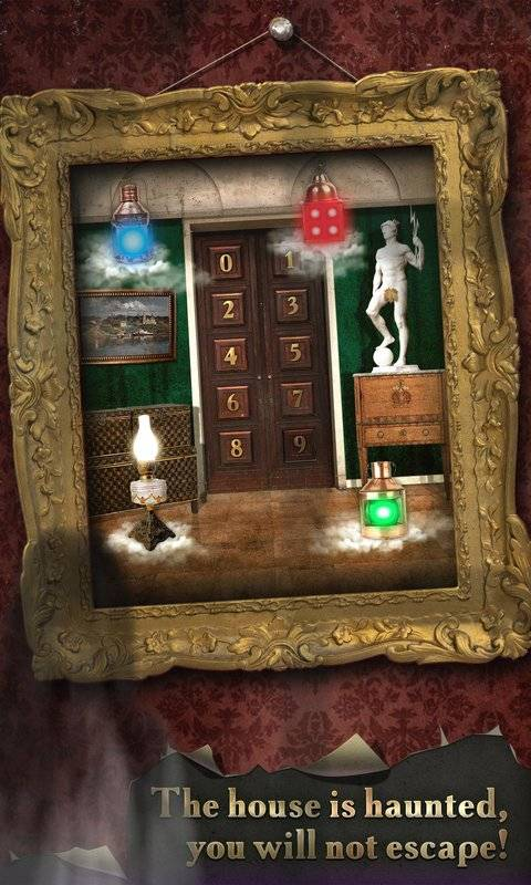 Escape the Mansion 3截图2