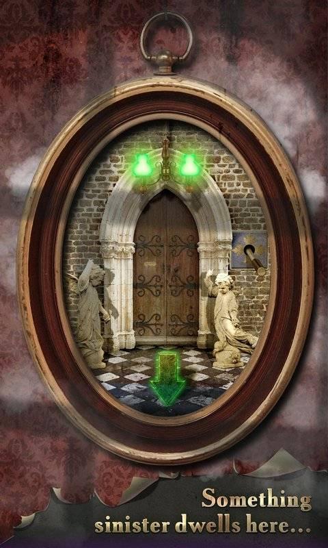 Escape the Mansion 3截图3