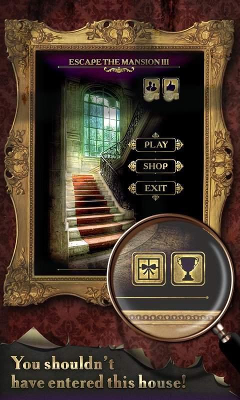 Escape the Mansion 3截图4