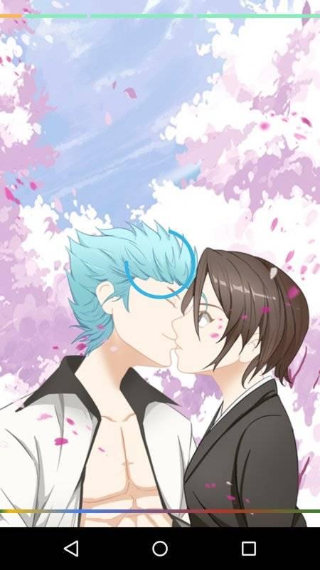 Avatar Factory: Kissing Couple截图3
