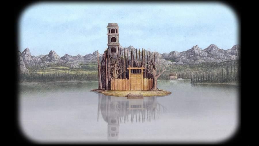 锈湖:天堂岛截图4