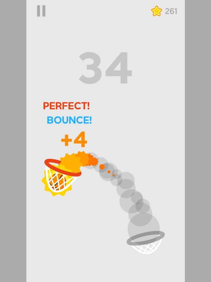 投篮射击截图3