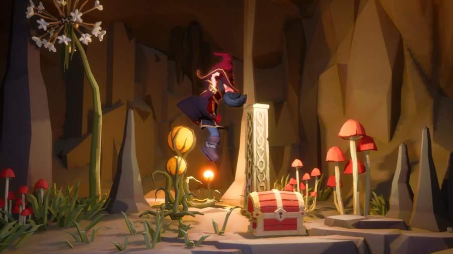 魔法师与神秘地牢截图2