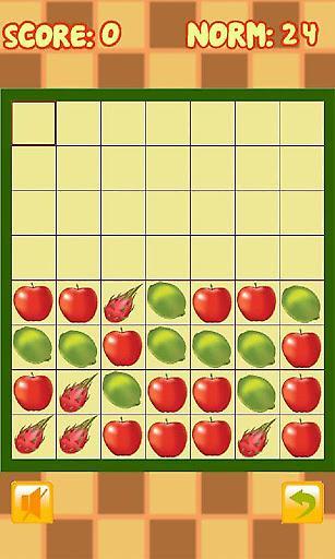 皮卡丘-水果机器人截图1