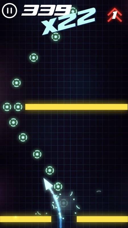 Rocket Glow!截图0