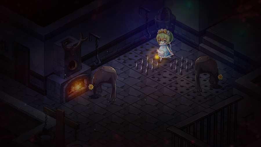 宝石研物语2:血缘之证截图2