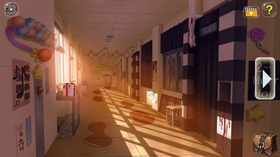 逃离中学教室截图0