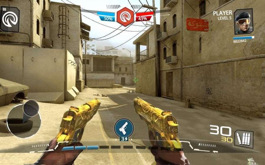 Counter Sniper Terrorist Shoot截图0